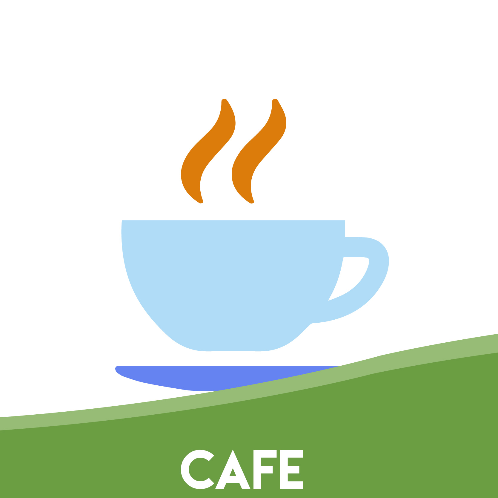 OPH Cafe Icon