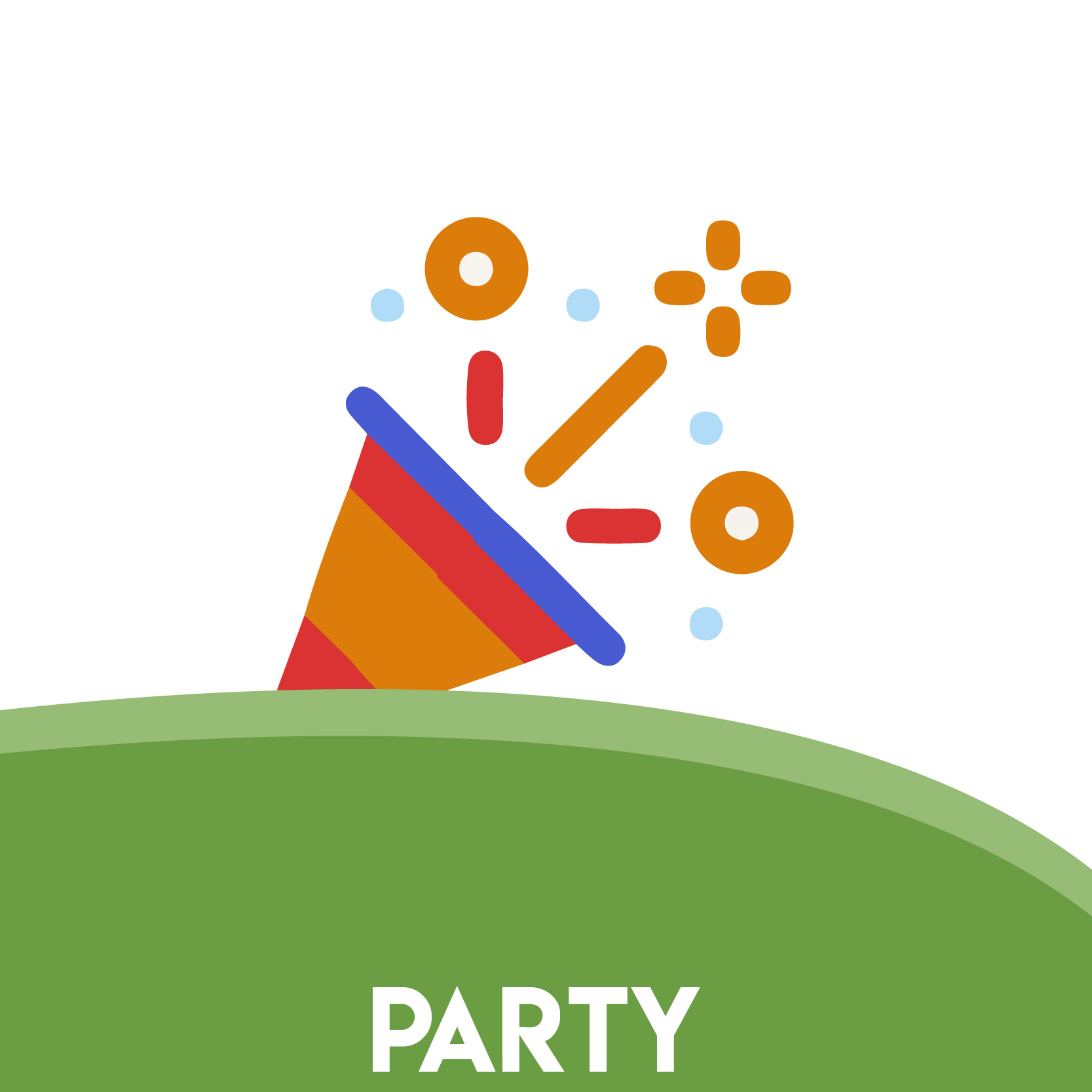 OPH Party Icon