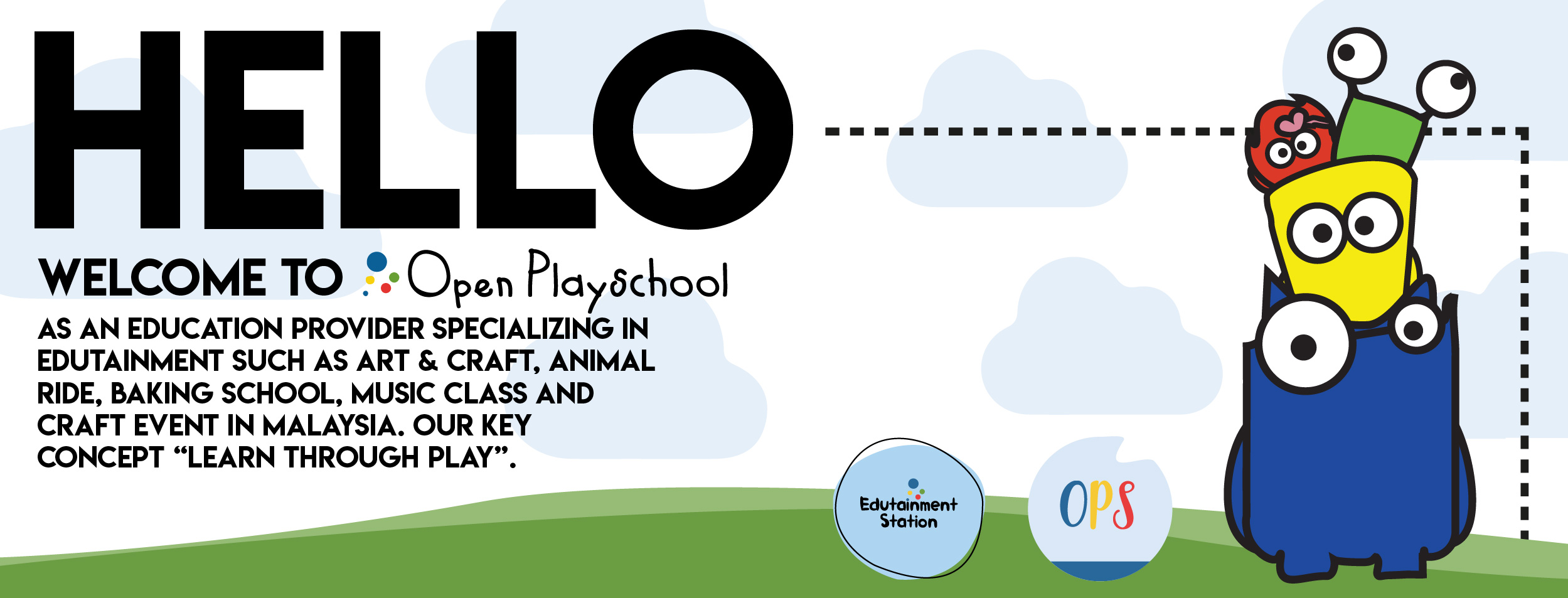 Open Playschool |