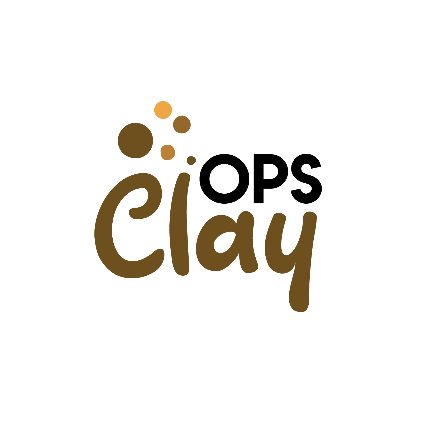 OPS Clay Logo