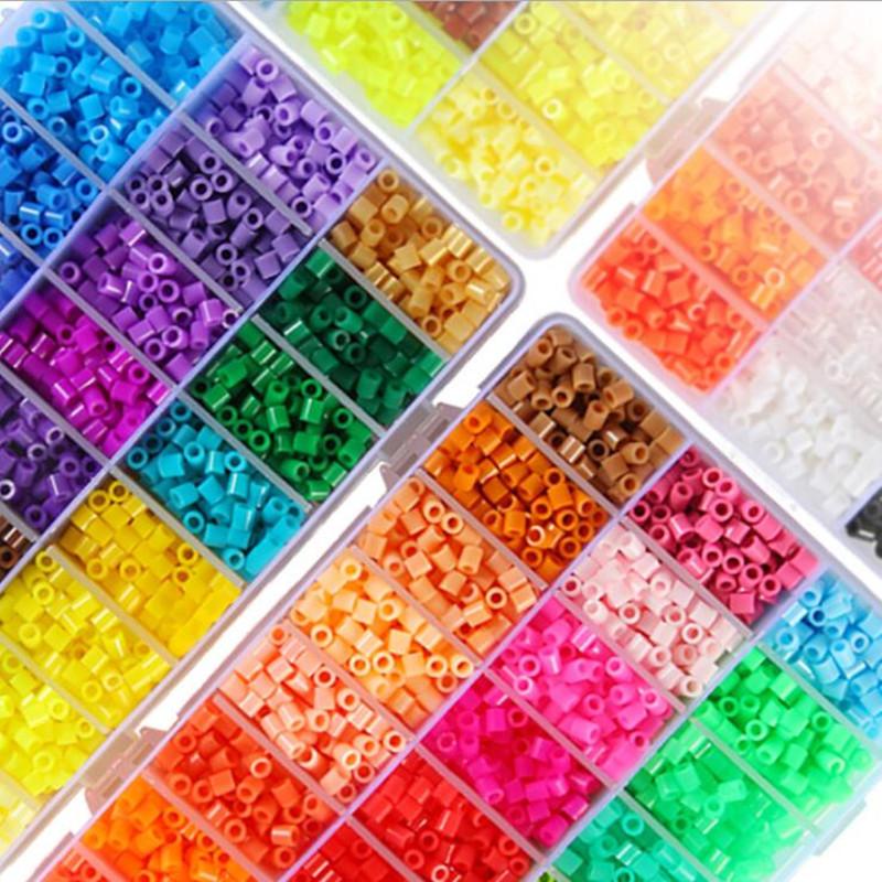 Customize Magic Beads