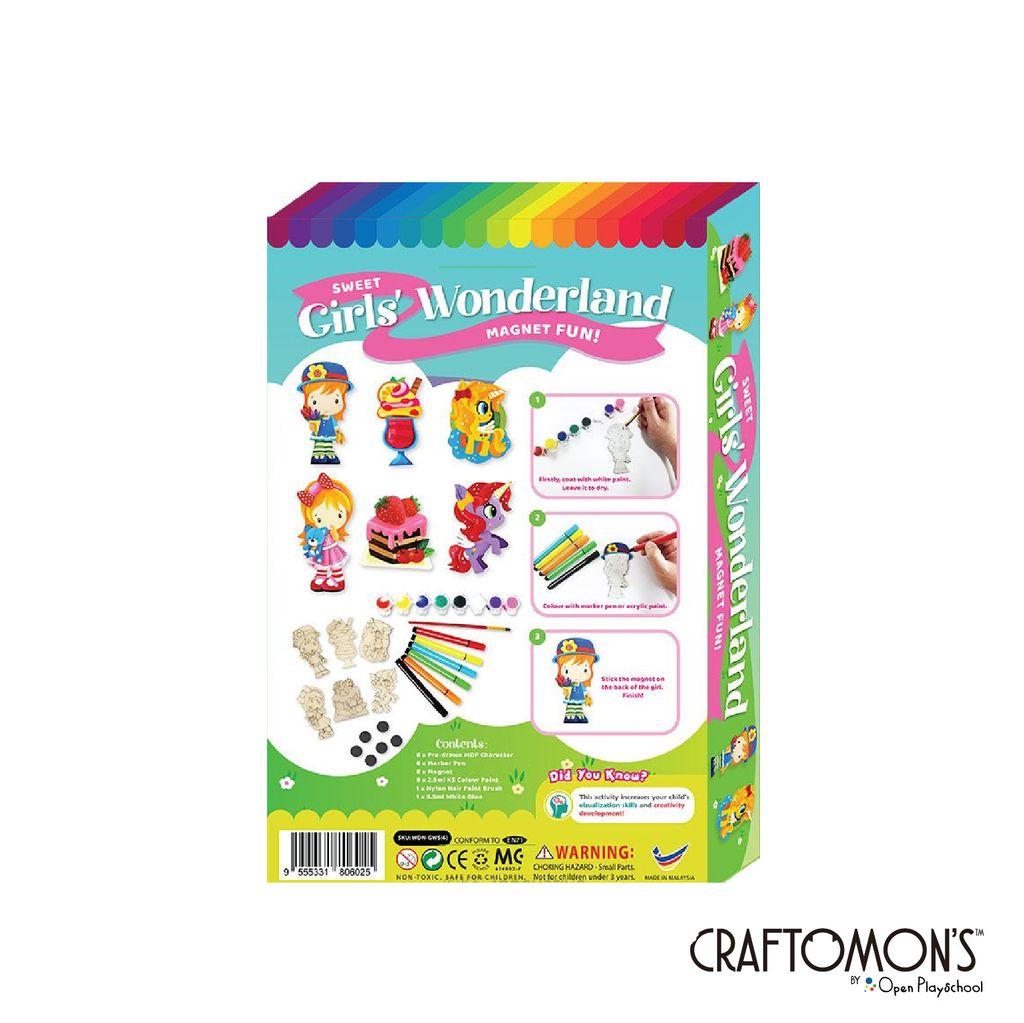 Unicron & Girls Wooden Painting Kit-02.jpg