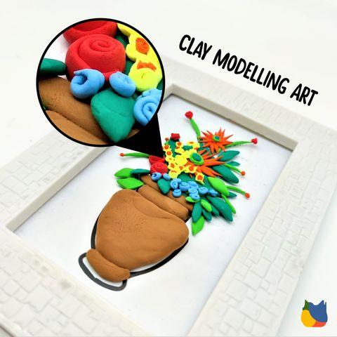 Modelling Clay on Photo Frame-01.jpg