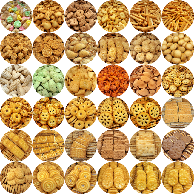 Kathryn Tidbits Cottage   Categories - BISCUITS