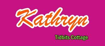 Kathryn Tidbits Cottage
