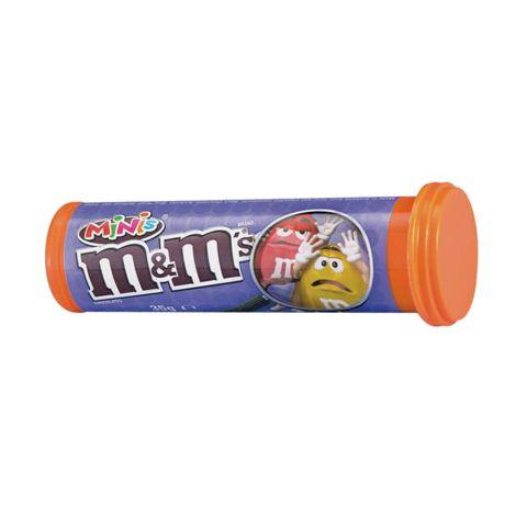 M&M's Chocolate Minis Tube 35g.jpg