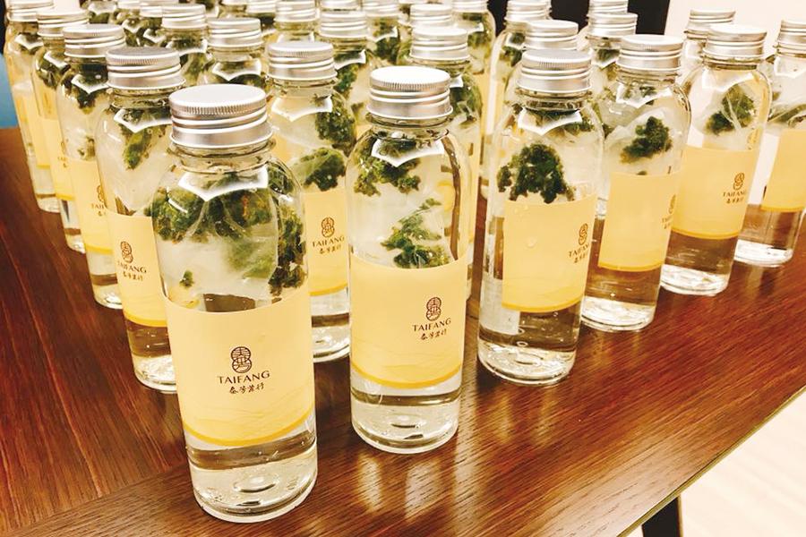 泰芳茶行 | 烏龍茶的專家 | 屏東縣 - 追求高品質一直是泰芳茶行三十年來首要的目標