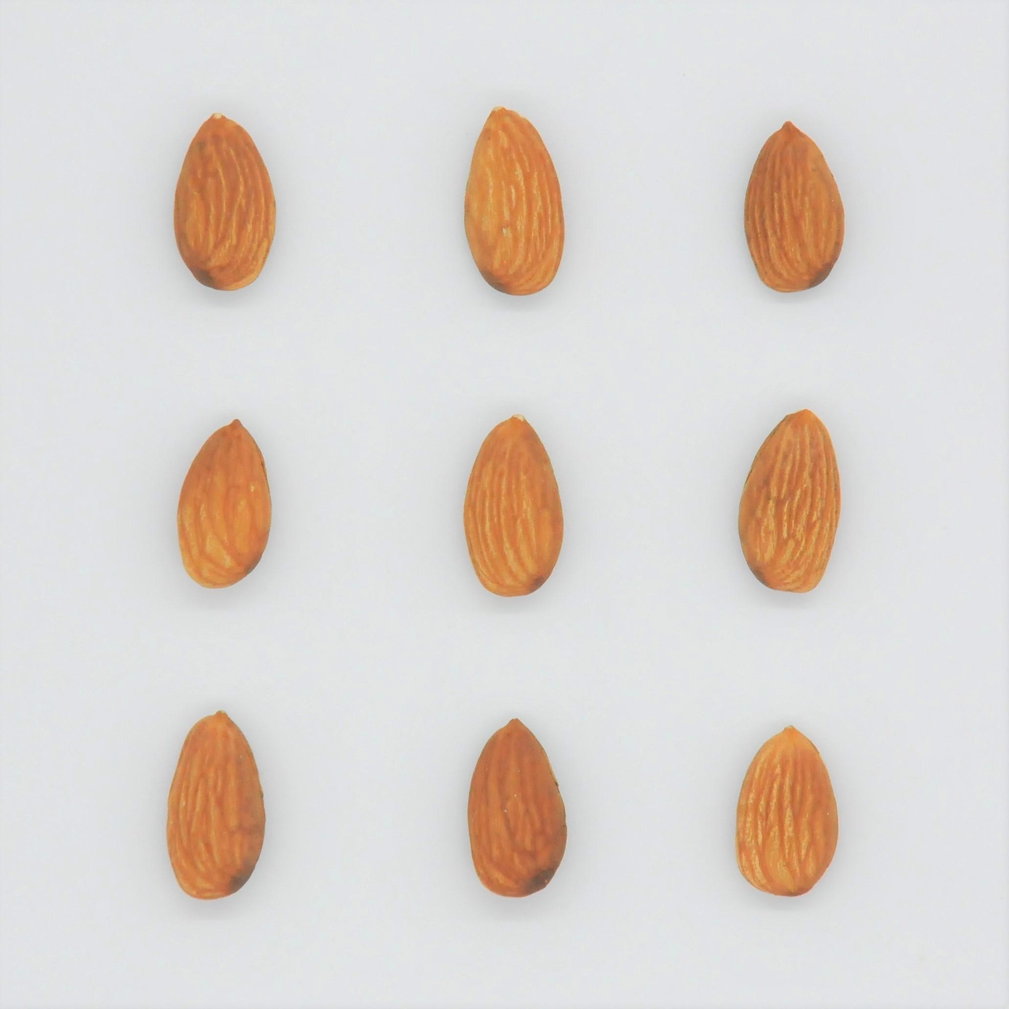 低溫烘焙薄鹽杏仁果-3