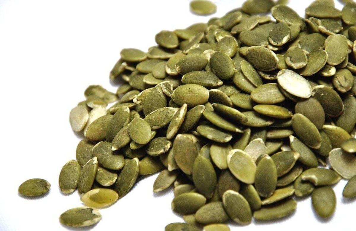 南瓜子營養爆表,6個每天吃南瓜子的好處!