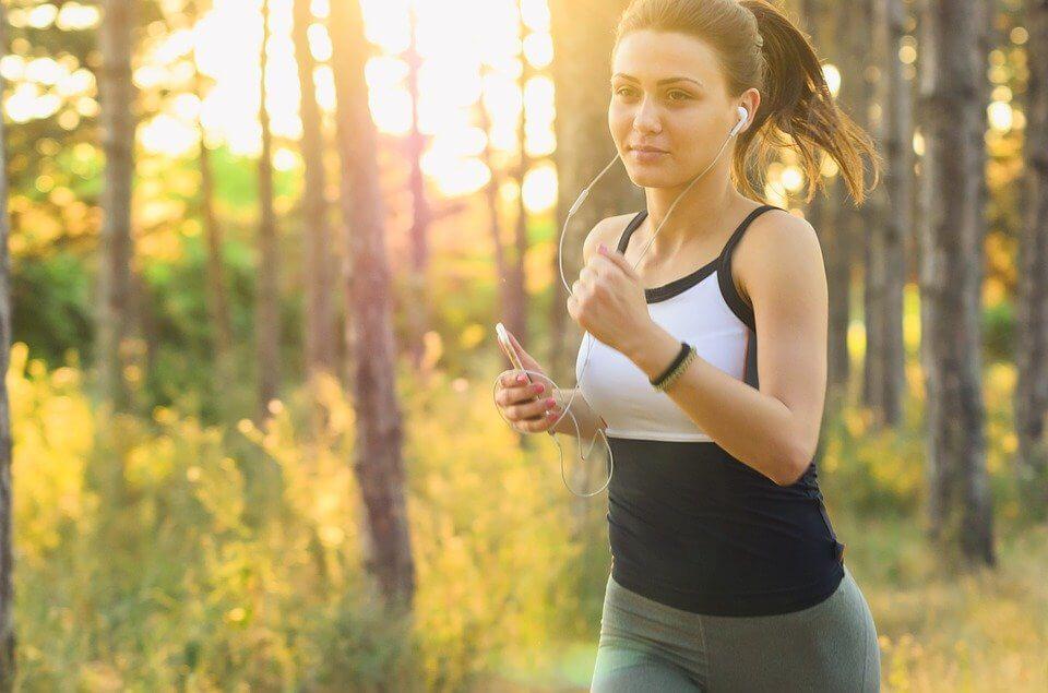 運動健身的好處與原則