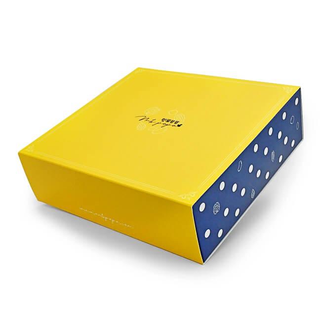 堅果禮盒 - 綜合堅果組合 - 1