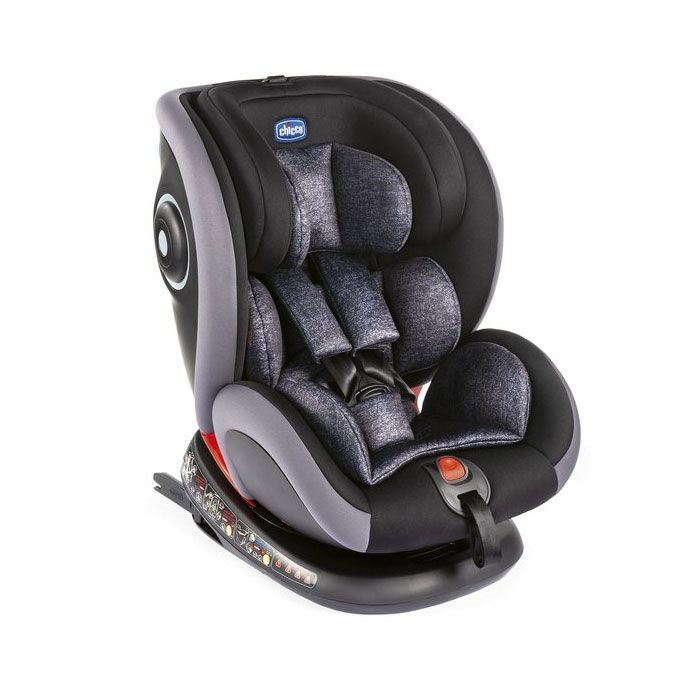 🔥 Member Sales 🔥 Chicco Seat 4 Fix (Group 0+/1/2/3) 360 Car Seat