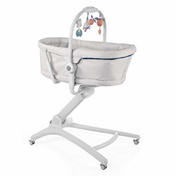 🔥SHOCKING SALES🔥 Chicco Baby Hug 4-in-1