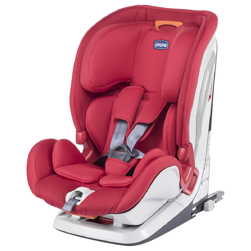 Chicco YOUniverse Fix Child Car Seat