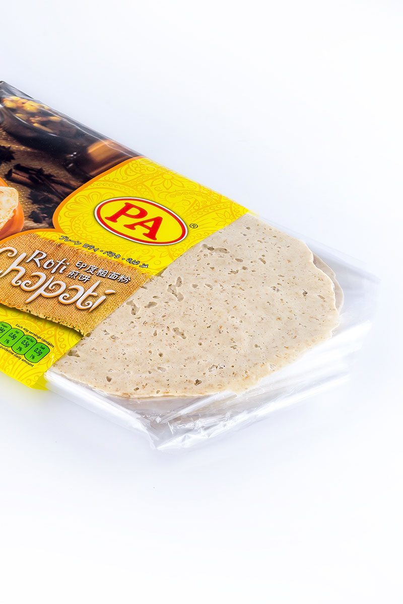 Products-Flat-Bread-Chapati-product-with-packaging