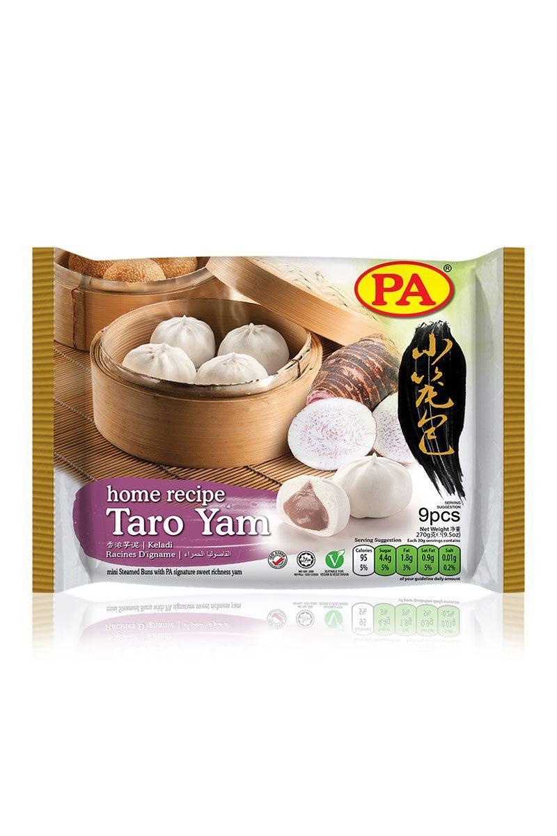 Products-steamed-bun-mini-steamed-bun-taro-yam-packaging