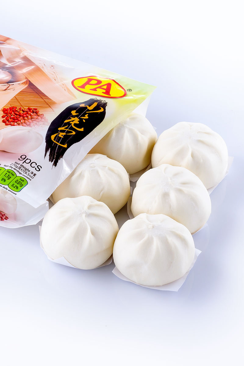 Products-Steamed-Bun-Mini-Red-Bean-Steamed-Buns-product-with-packaging