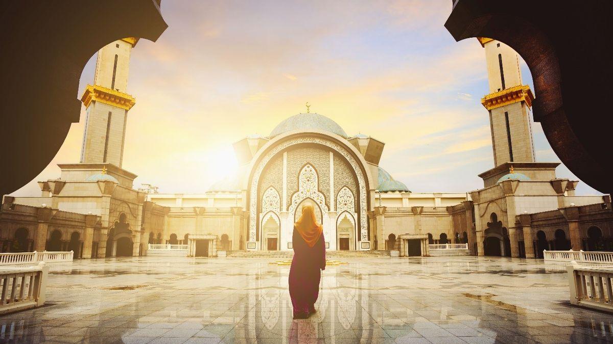 Sambut Ramadan Tahun Ini Lebih Baik Berbanding Tahun-Tahun Lalu