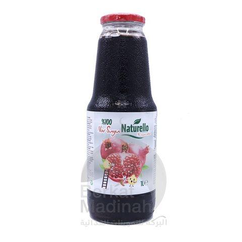 Naturello Pomegranate juice bottle 1L.jpg