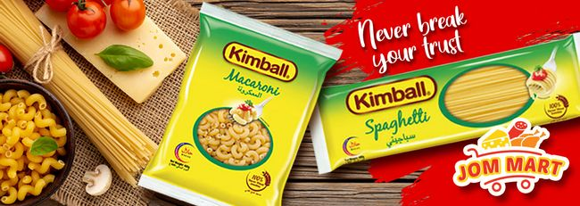 JomMart Online | Featured Collections - Dry Foods
