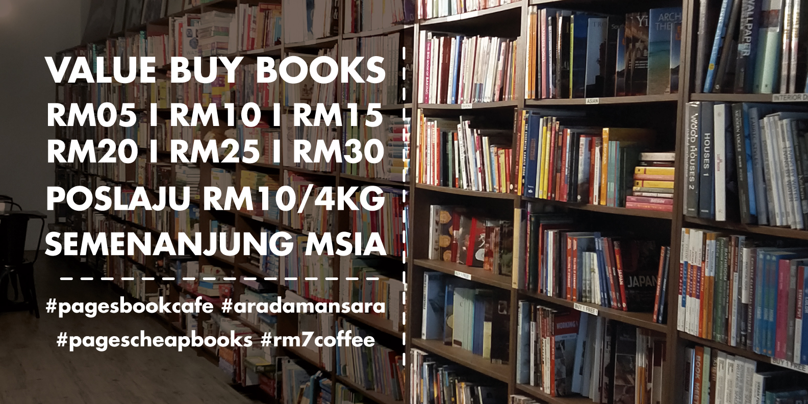 Pages Cheap Books |
