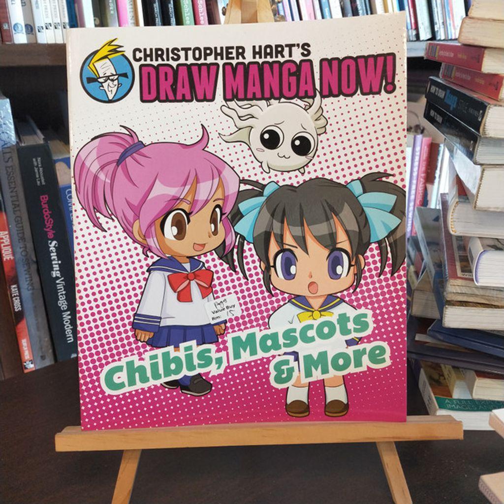 15-Draw manga now Chibis, Mascots and more.jpg