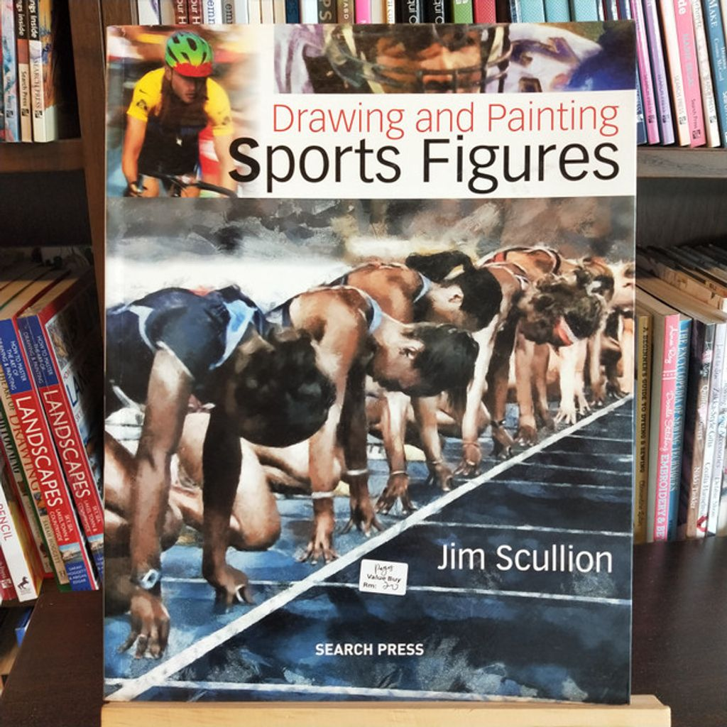 20-Drawing and painting sports figures.jpg