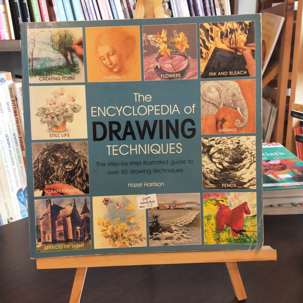 25-The encyclopedia of drawing techniques.jpg