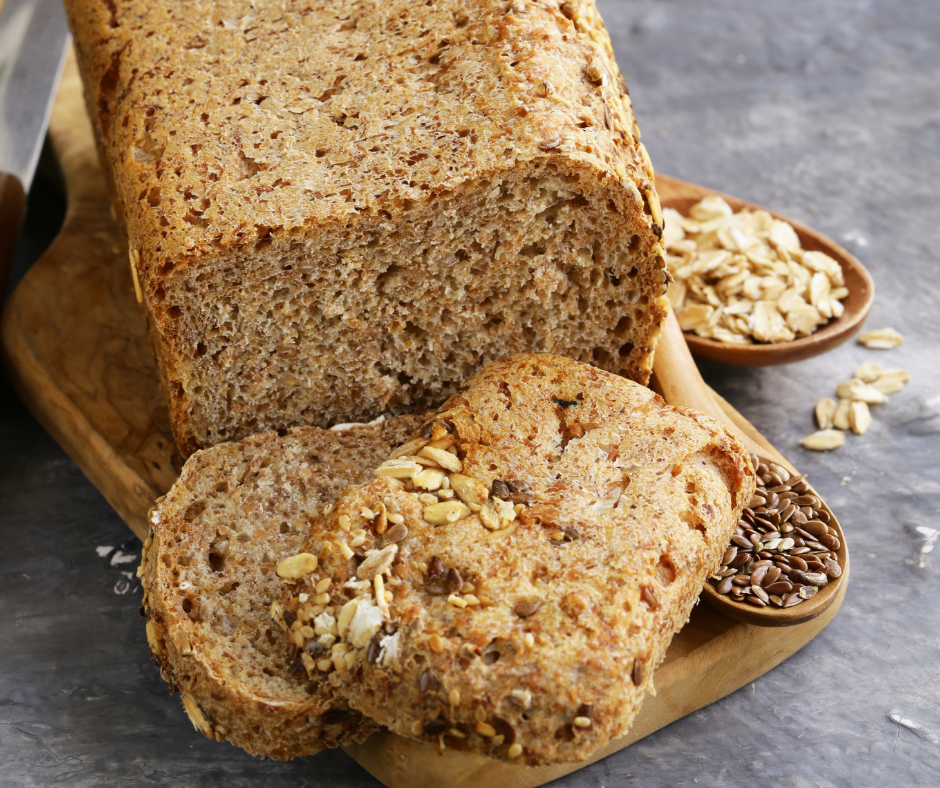Wholemeal Bread Mix