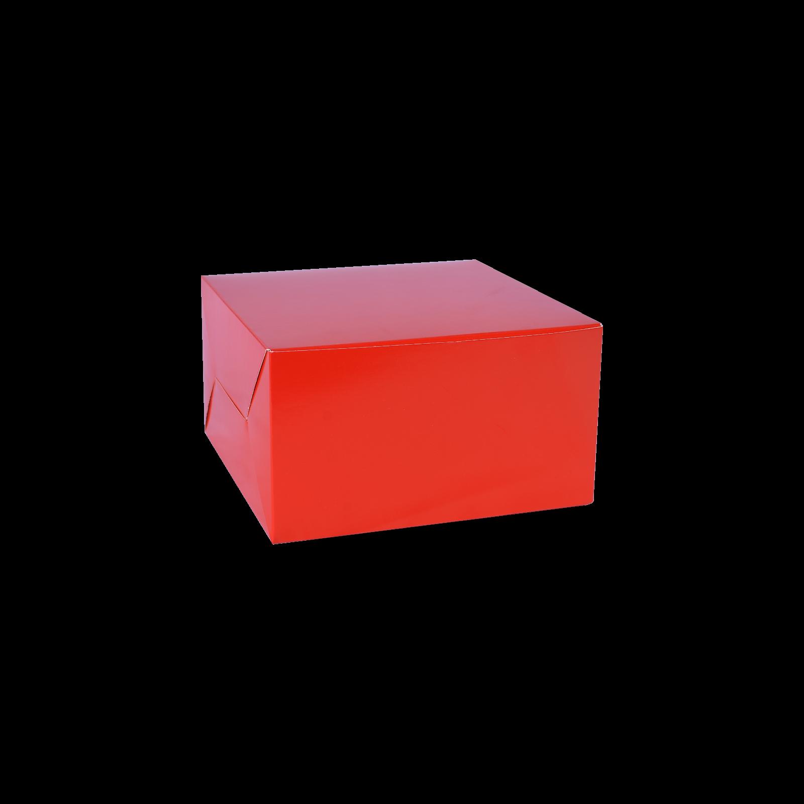 Cake Box 7' x 7' x 4' Red.png