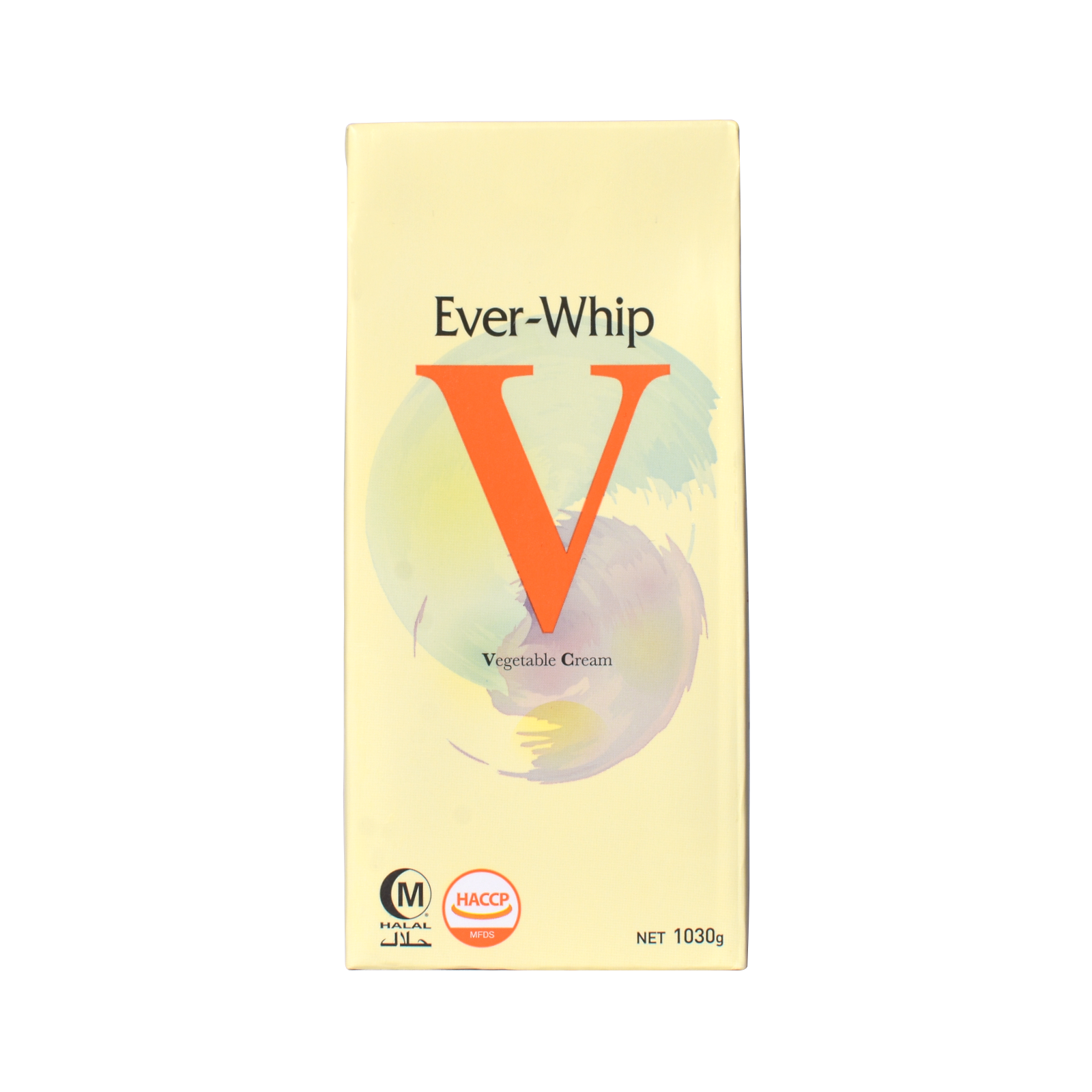 Ever - Whip Vegetable Cream 1030g.png