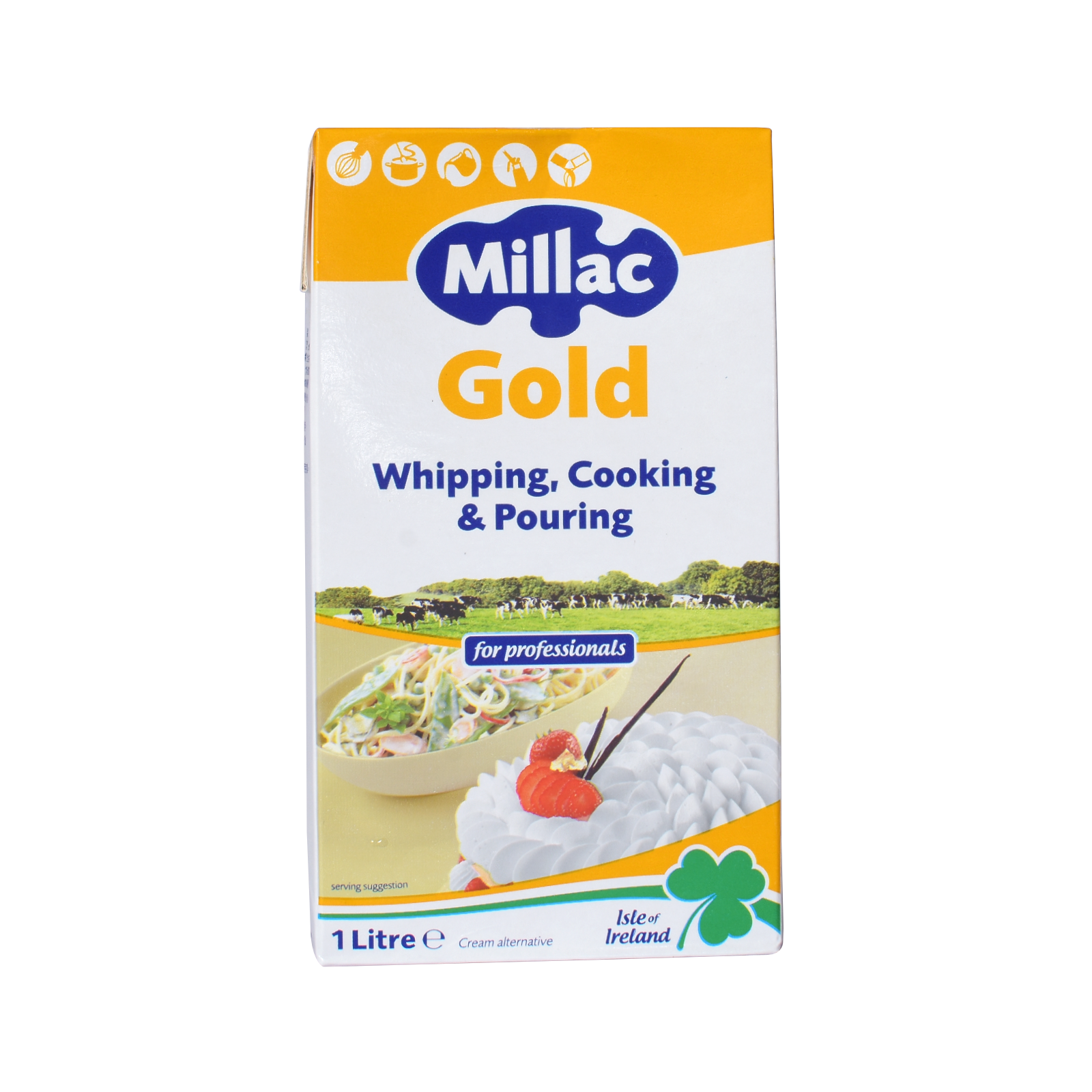 Millac Gold Whipping Cream 1L.png