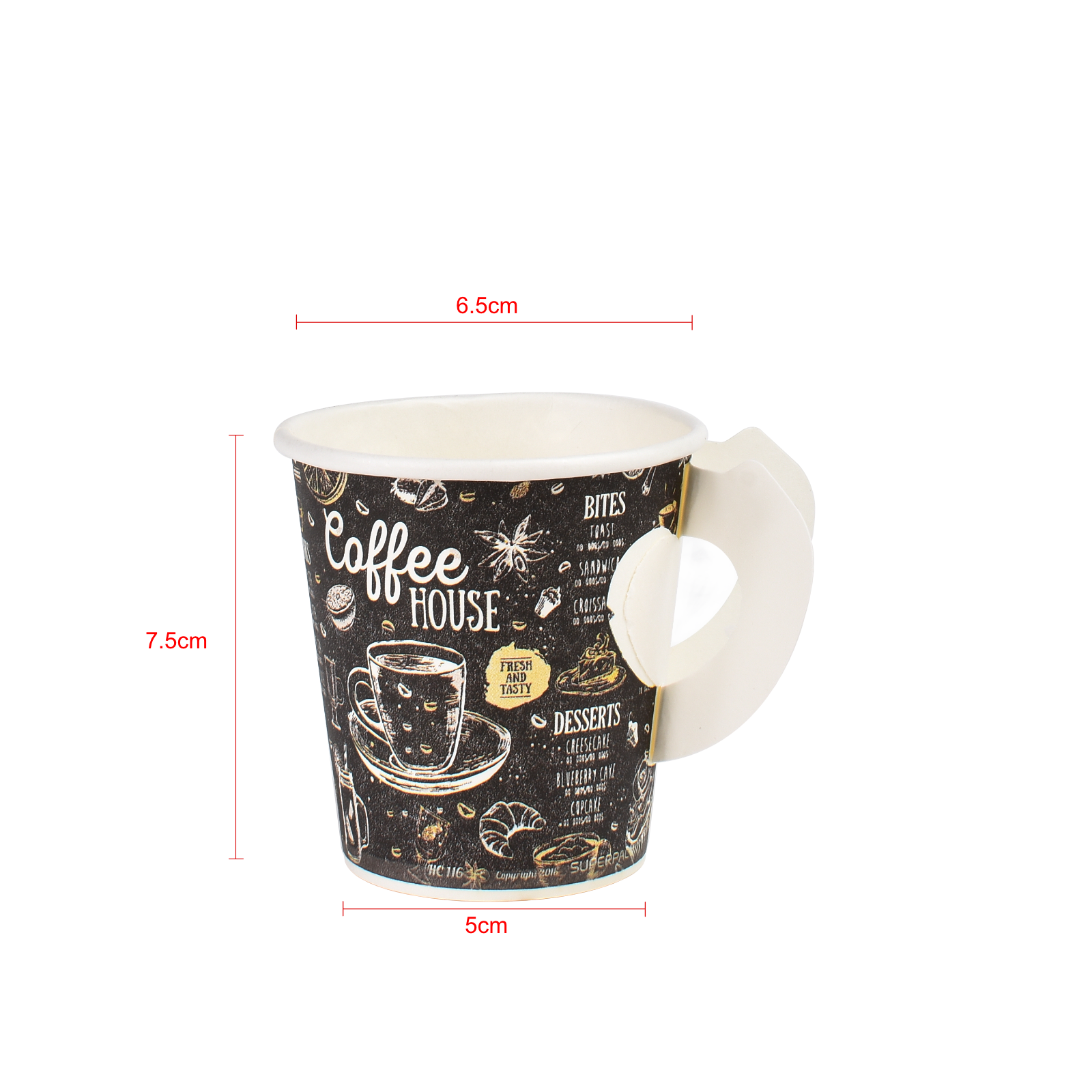 6.5OZ Paper Cup with Handle (Coffee House) 50pcs.png