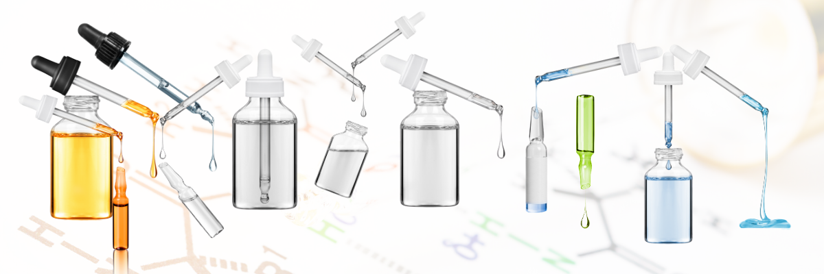 What are the differences between Ampoule, Essence & Serum?