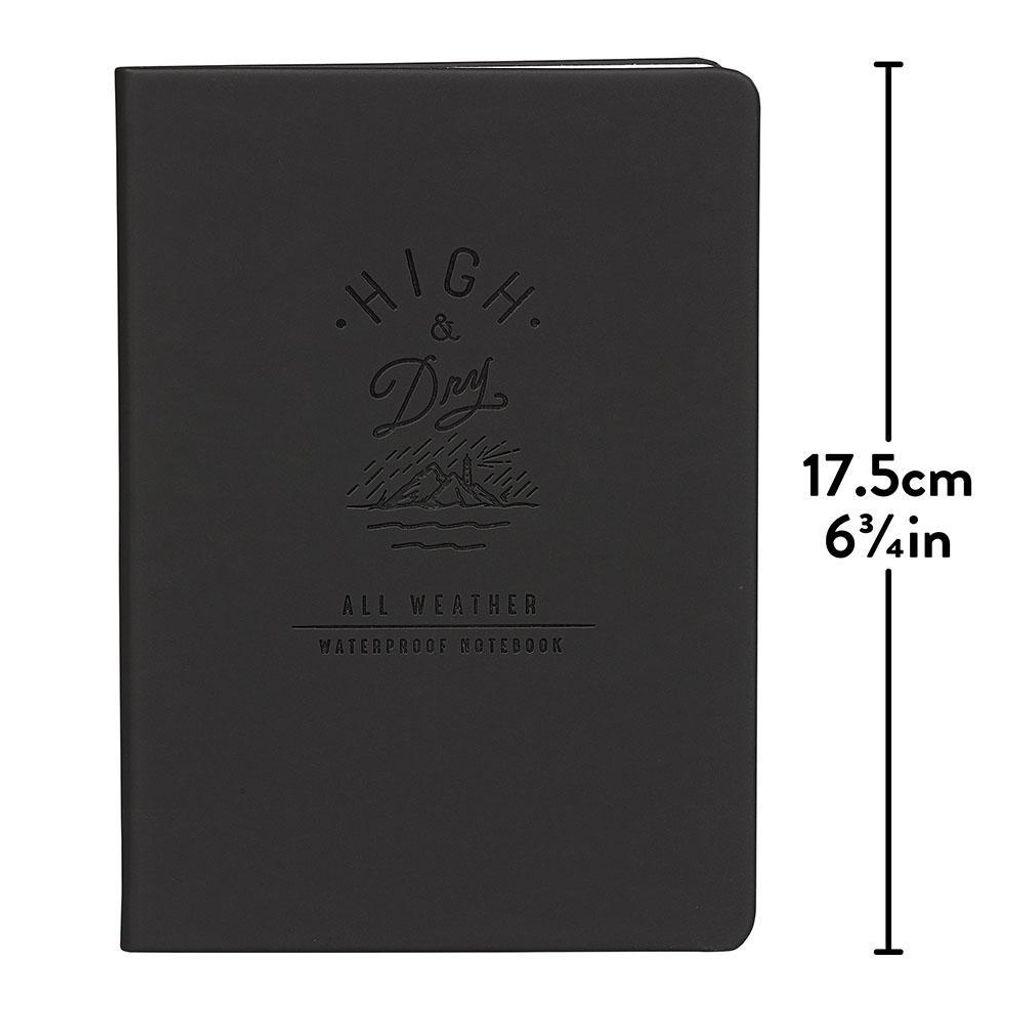 GEN132_Waterproof_Notebook_size.jpg