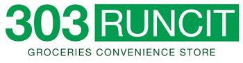 303 Runcit - Groceries Convenience Store
