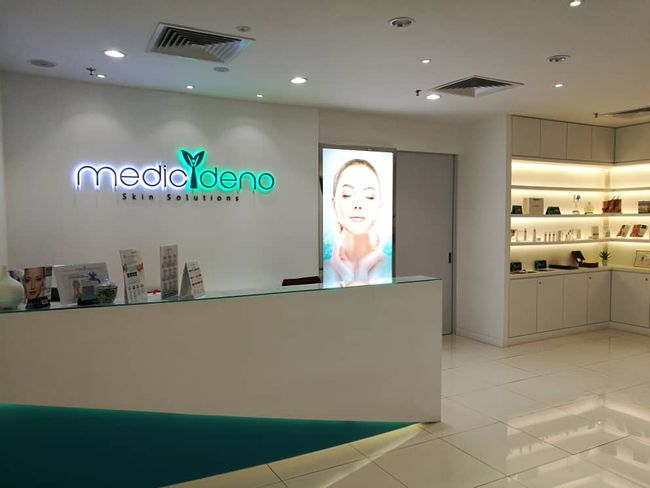 MEDICDENO - Breakthrough in Anti-aging | Our Skin Solutions Center & Clinic - Leisure Mall