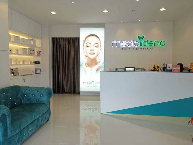 MEDICDENO - Breakthrough in Anti-aging | Our Skin Solutions Center & Clinic - Kepong