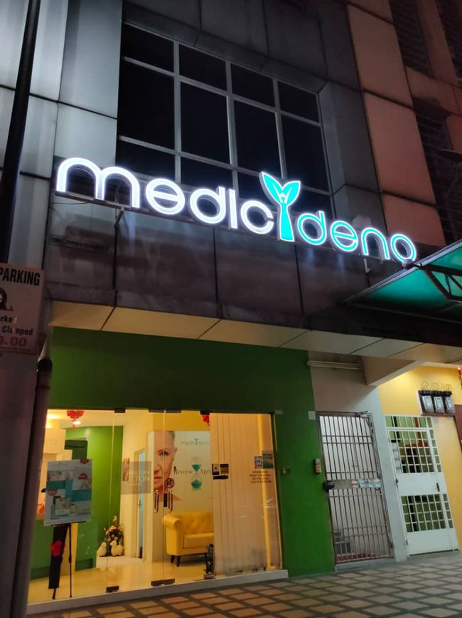 MEDICDENO - Breakthrough in Anti-aging | Our Skin Solutions Center & Clinic - Kuchai Lama