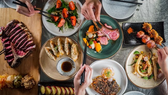 Rare the Food Co | Products by Category - READY TO COOK