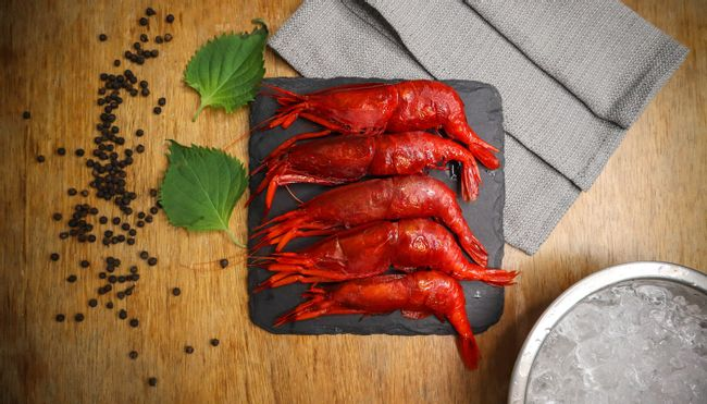 Rare the Food Co | Products by Category - SEAFOOD