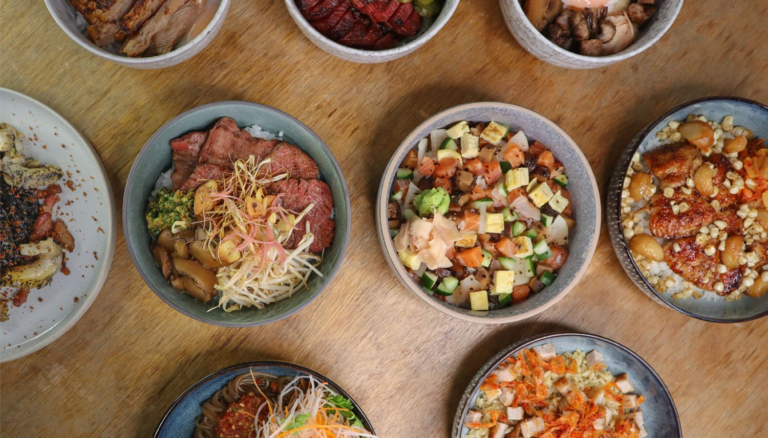 Rare the Food Co | DELIVERY & TAKEAWAY