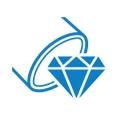 Diamond Drum