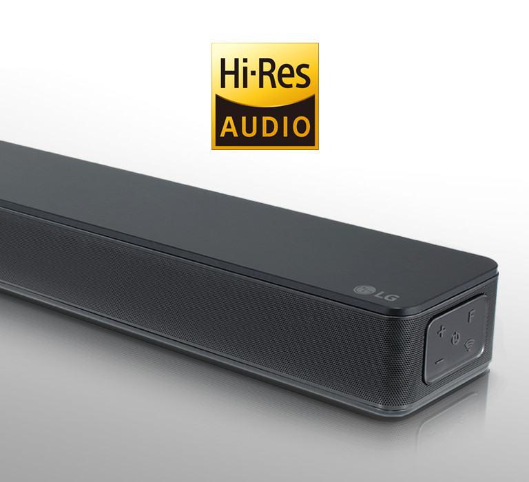 High Resolution Audio2