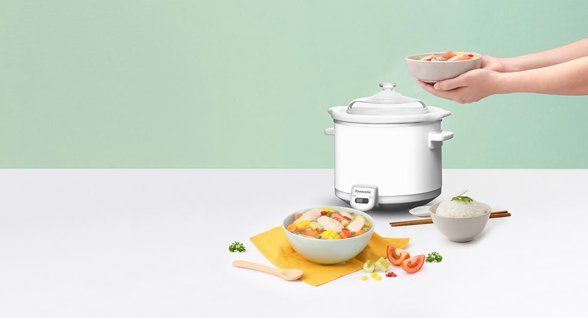 Automated Cooking for Easy Preparation