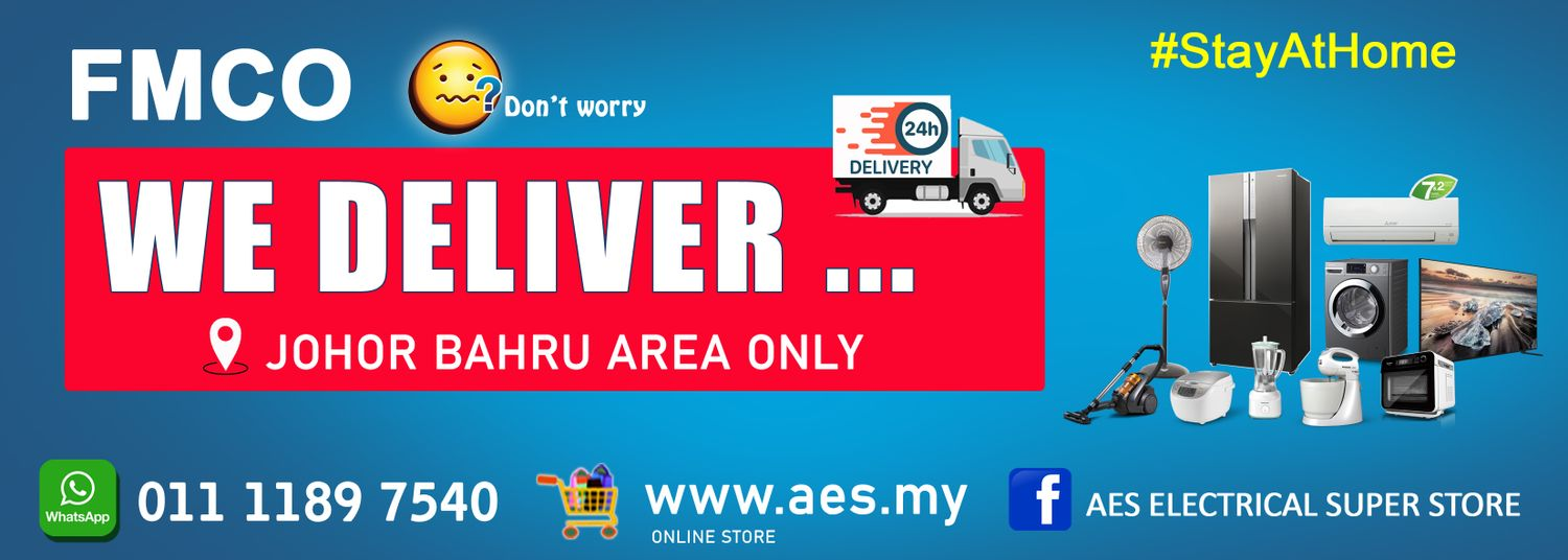 A.E.S ELECTRICAL SUPERSTORE |