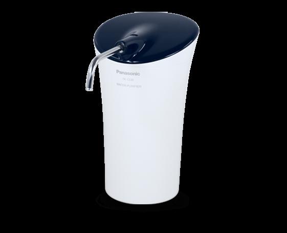 Water Purifier/Filter - Standard model with Cartridge Life Checker TK-CS20-WMA