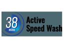 Active Speed Wash