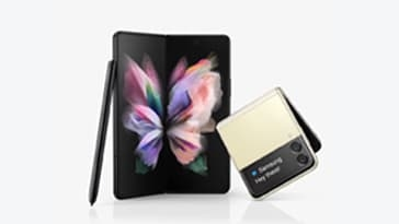 Description: Galaxy Z Fold3   Z Flip3 5G: Pre-Order Film   Samsung