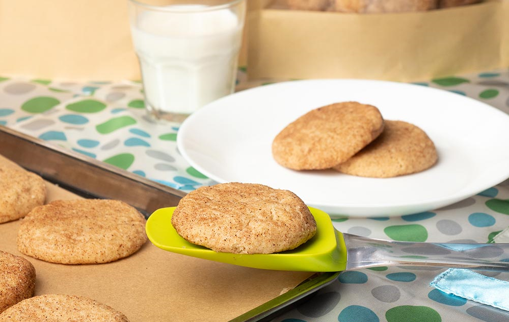 Bengbeng Sourdough | Buy Sourdough Bread Online in Malaysia | Fast Interstate Delivery | Calla Snickerdoodles Cookies